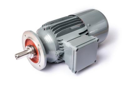 Bremsmotoren
